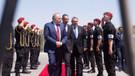 İsrail, Yunanistan ve Kıbrıslı Rumlar Türkiye'ye karşı birleşti