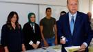 Cumhurbaşkanı Recep Tayyip Erdoğan'ın oy kullandığı sandık açıldı