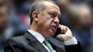 Erdoğan'dan yüzde 94,5 oy aldığı ilçeye teşekkür telefonu