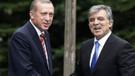 Abdullah Gül'den Erdoğan'a tebrik telefonu