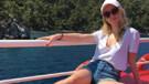 Muhafazakar otelde Rus turist Anastasya Monstovich'in bikinili fotoğraf krizi