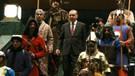 New York Times: Recep Tayyip Erdoğan, modern bir Osmanlı sultanı olmayı planlıyor
