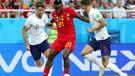 Dünya Kupası'nda son 16 fikstürü belli oldu
