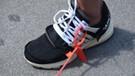 Şeyma Subaşı'nın ayakkabısındaki etiket dikkat çekti!