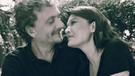 Nurgül Yeşilçay'ın yeni sevgilisi Necati Kocabay ile aşk pozu