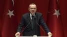 Cumhurbaşkanı Erdoğan'dan Ali Koç'a tebrik
