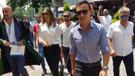 Mustafa Sandal ve Emina Jahovic 10 dakikada boşandı