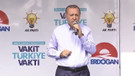 Erdoğan: Komutanlarımızın apoletlerini sökemezsiniz