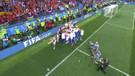 Rusya İspanya'yı penaltılarda 5-4 yendi!