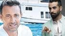 Mustafa Sandal ve Gökhan Türkmen'in tekne kazası!