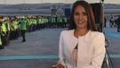 A Haber'in ekran yüzü Duygu Leloğlu Atina Basın Müşavirliği görevine getirildi