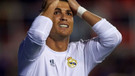 İtalya'da kriz! Ronaldo'ya harcanan rakam greve neden oldu