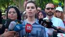 Adnan Oktar'a destek eylemi: Bunlar hep ingiliz derin devletinin oyunu