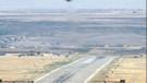 15 Temmuz'da Ankara'yı bombalayan uçakların kalktığı üsse tenzili rütbe