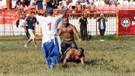 Kırkpınar Yağlı Güreşleri'nde şampiyon Orhan Okulu