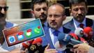 Bülent Turan'ın telefonuna bedelli açıklaması sonrasında 8 bin mesaj geldi