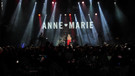 İngiliz şarkıcı Anne Marie Antalya'yı salladı