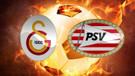 Hollanda şampiyonu PSV Galatasaray'a karşı! Maç saat kaçta hangi kanalda?