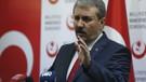 Mustafa Destici erken seçim için tarih verdi: Ekim sonu doğru olur