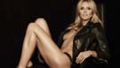 45'lik Heidi Klum'dan çırılçıplak paylaşım! Takipçilerinin nefesini kesti