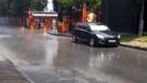 Son dakika: İstanbul'da yazın ortasında sağanak yağış sürprizi