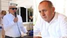 CHP'li başkanlar Aykurt Nuhoğlu ve Atilla Aytaç olağanüstü kurultay için imza verdi