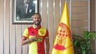 Galatasaray'la sözleşmesi sona eren Yasin Öztekin Göztepe ile anlaştı