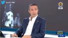 Ali Koç'tan FB TV'ye reklam fırçası: Ben başkan değil miyim