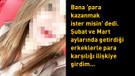 17 yaşındaki Liseli kıza fuhuş yaptırdı, 11 yıl hapis cezası aldı