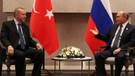 Putin'den Erdoğan'a: Beni restorana davet edecektiniz hani