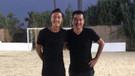Acun Ilıcalı'dan Mesut Özil'e destek: Hadsizlere haddini bildirdi