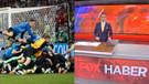 7 Temmuz Cumartesi reyting sonuçları: Dünya Kupası mı, FOX Ana Haber mi?