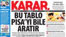 AKP'li muhaliflerin gazetesinde çarpıcı yolsuzluk eleştirisi
