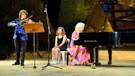Bodrum'da Gülsin Onay ve Alexander Markov'dan müzik ziyafeti