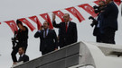Cumhurbaşkanı Erdoğan: Türkiye'ye tehdit sökmez