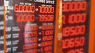Taksim Meydanı'ndaki döviz büfeleri dolar fiyatını yuvarladı: Alış 6 satış 7 lira