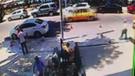 Kadıköy'de bir adam takip ettiği kadını infaz edip teslim oldu