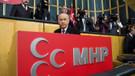 Bahçeli talimat verdi! MHP bütün Dolar hesabını TL'ye çeviriyor