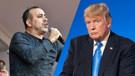 Haluk Levent'ten Trump'a sert sözler: Faşist ve zayıf yönetiminiz ülkemi tehdit ediyor