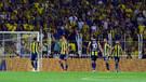 Fenerbahçe Şampiyonlar Ligi'ne veda etti: Fenerbahçe 1-1 Benfica