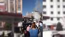 Son dakika: İstanbul'da bir hastane yangını daha!