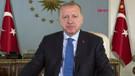 Erdoğan: Ekonomimize yönelik saldırı doğrudan ezanımıza ve bayrağımızadır