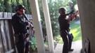 Tyler Honeycutt'ın polisle çatışmaya girdiği anların videosu çıktı