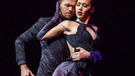 Özbek güzel Tangonun anavatanı Arjantin'de dans şampiyonu oldu