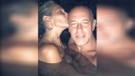 Sosyetik çift Aslı Pamir Murat Pilevneli Bodrum'da çırılçıplak denize girdi