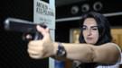 Şehir magandalarına çağrı: Sokaklarda rastgele ateş etmeyin Poligona gelin