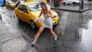 Meteoroloji'den İstanbul'a 3 günlük yağış uyarısı