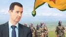 Rus basını: Esad YPG'ye özerklik verecek
