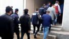 FETÖ ile irtibatları tespit edilen 9 binbaşı hakkında gözaltı kararı