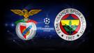 Benfica Fenerbahçe maçını şifresiz canlı veren kanallar listesi
